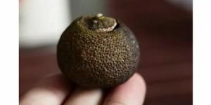 新会小青柑产自哪里?喝小青柑是什么口感?