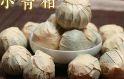 怎样选择一款靠谱的小青柑陈皮普洱?