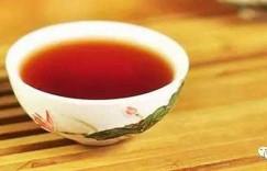 普洱茶说:柑普茶是否可以取代熟茶?